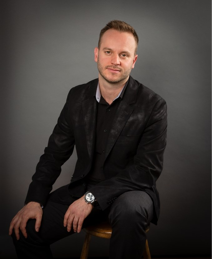 Alexandre Larocque - FOUNDER, PRESIDENT AND CEO