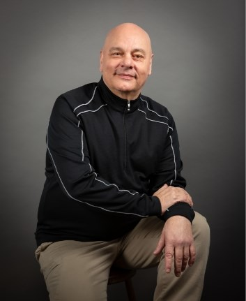 PAUL SAVOIE OPERATIONS MANAGER